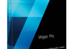 Sony Vegas Pro 13 Box